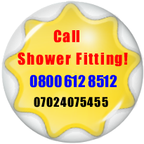 Call Shower Fitting 0800 612 8512 - M 07024075455