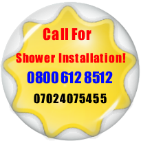 Call Shower Installtion Free Phone 0800 612 8512