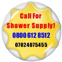 Call Shower Supply Free Phone 0800 612 8512